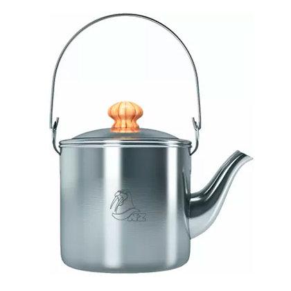 Чайник костровой 3л SK-034
