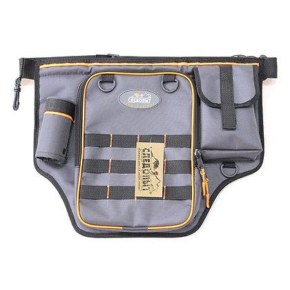 PF-BPO-03 Сумка поясная СЛЕДОПЫТ Fishing Belt Bag Light