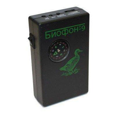 Электронный манок Биофон 9