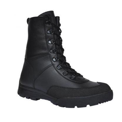 Ботинки М.2304 «ПИТОН»