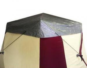 Накидка от дождя на палатку СНЕГИРЬ 3Т Long