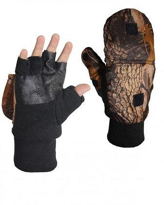 93799 Варежки-перчатки с клапаном