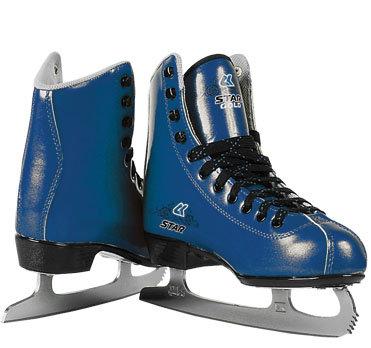 Фигурные коньки СК Star Blue