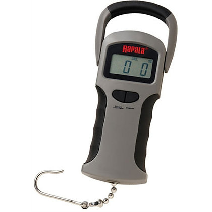 RGSDS-15 Электронные весы Rapala с памятью 8кг