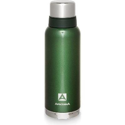 106-900 Термос Арктика с у/г 900мл зеленый