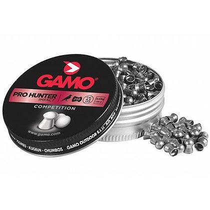 Пули Gamo Pro Hunter 4,5мм 500шт