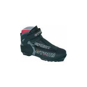 Ботинки лыжные ATEMI A301