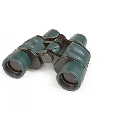 Бинокль ALPEN 10-50х50 zoom