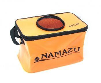 Сумка-кан Namazu N-Box 24 складная с окном