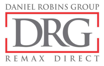 Daniel Robins Remax Group logo