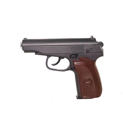 Пистолет софтэйр GALAXY G.29 пружинный кал. 6мм