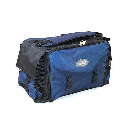 PF-BP-30GS Сумка рыболовная СЛЕДОПЫТ Lure Bag XL синяя