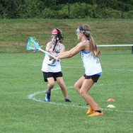 West Chester Lacrosse Association Girls Fall Skills Clinic