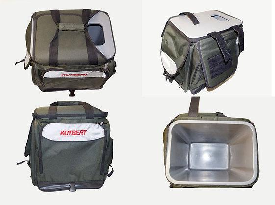 Ящик для зимней рыбалки в сумке Kutbert QL-B01