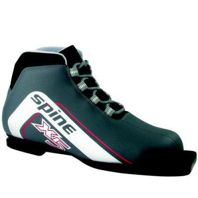 Лыжные ботинки SPINE X5 (синтетика)