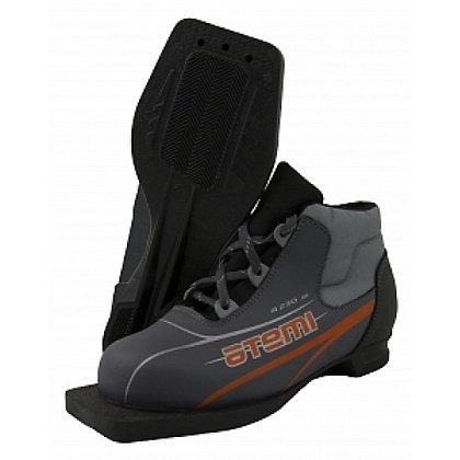 Ботинки лыжные Atemi А230 J