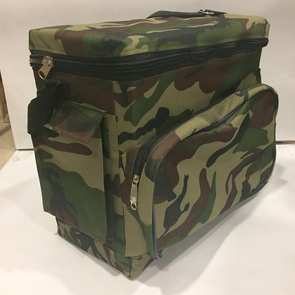 Ящик зимний Стэк пенопластовый (в сумке)