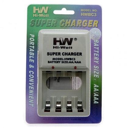 Зарядное устройство Hi-Watt HWBC03