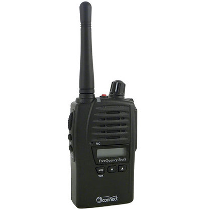 Радиостанция JJ-Connect Freequency Profi