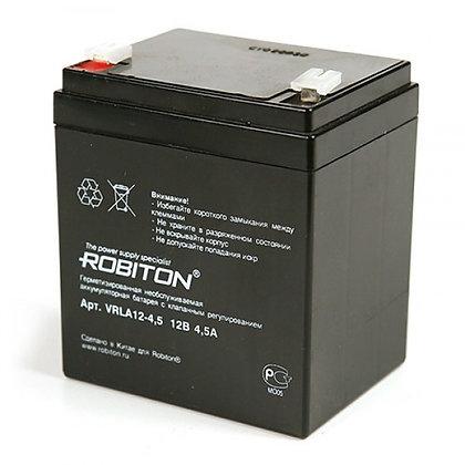 АКБ ROBITON VRLA12-4,5