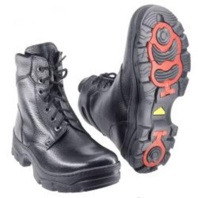 Ботинки зимние с системой противоскольжения М.131 «ПИЛОТ»