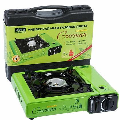 Универсальная газовая плита CW Gurman Universal