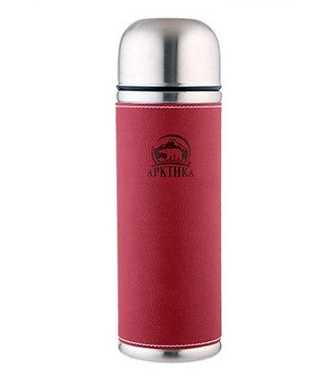 108-700 Термос Арктика красный