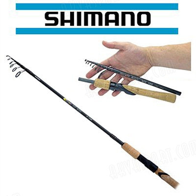 СПИННИНГ SHIMANO EXAGE BX STC MINI TELE 270ML