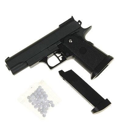 Пистолет софтэйр GALAXY G.10 пружинный кал. 6мм