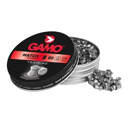 Пули Gamo Match 4,5мм 500шт