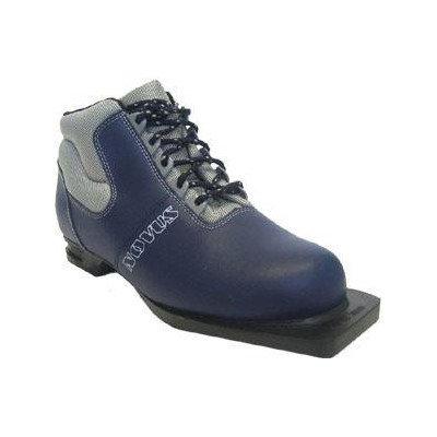 Ботинки лыжные NOVUS N210