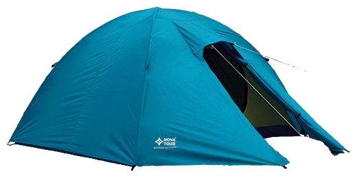Палатка NOVA TOUR Истра 4