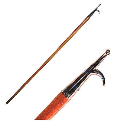 1060813 Крюк отпорный 200-210см деревянная ручка