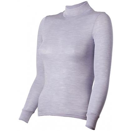 Водолазка женская Norveg Wool+Silk