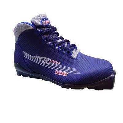 Ботинки лыжные ISG Sport 502