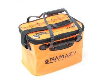 Сумка-кан Namazu N-Box 19 складная с 2 ручками