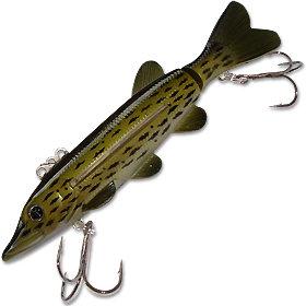 Балансир Izumi Fly Pike Jointed 115 №3