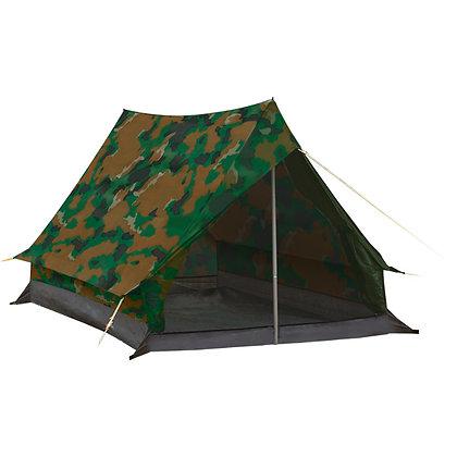 Палатка ТАЙГА 4 КМ