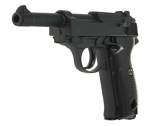 Пистолет софтэйр GALAXY G.21 пружинный кал.6мм