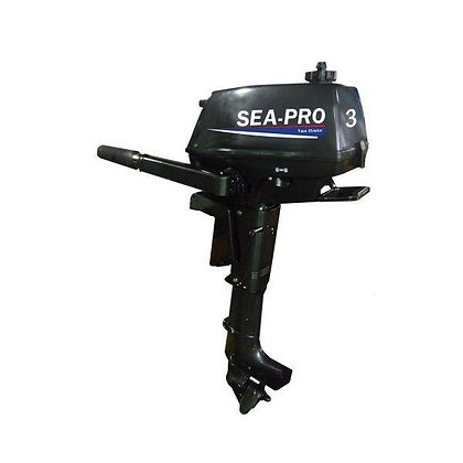 Мотор SEA-PRO T-3S (YAMAHA)
