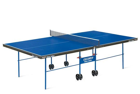6031-1 Теннисный стол Game Indoor