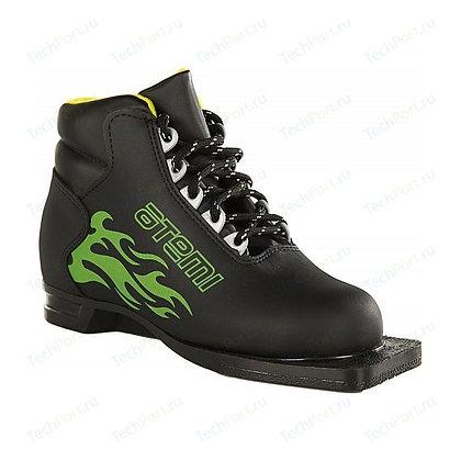 Ботинки лыжные Novus N230 J