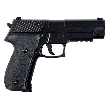 Пистолет софтэйр GALAXY G.26 пружинный кал.6мм