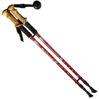 R18142- PRO Палки для скандинавской ходьбы