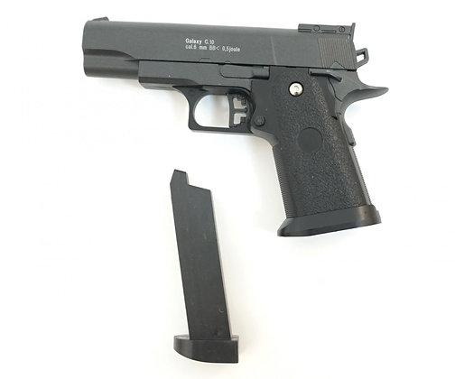 Пистолет софтэйр GALAXY G.6 пружинный кал.6мм