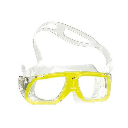 Маска для плавания Salvas TONIC VISION