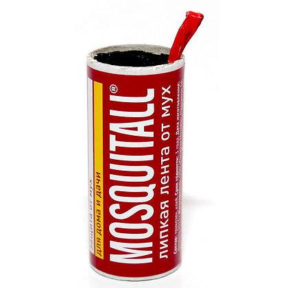 Липкая лента от мух Mosquitall