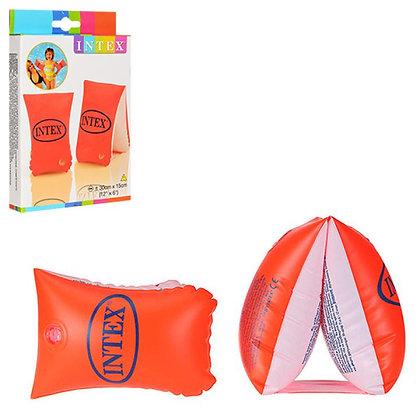 58641 Нарукавники надувные плавательные INTEX