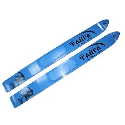 Лыжи Промысловые 165см дерево-пластик