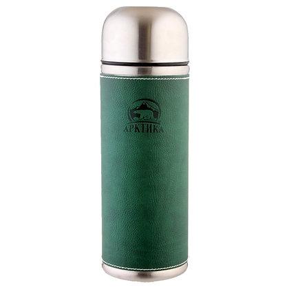 108-700 Термос Арктика с у/г 700мл зеленый